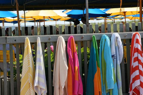 Towelsumbrella